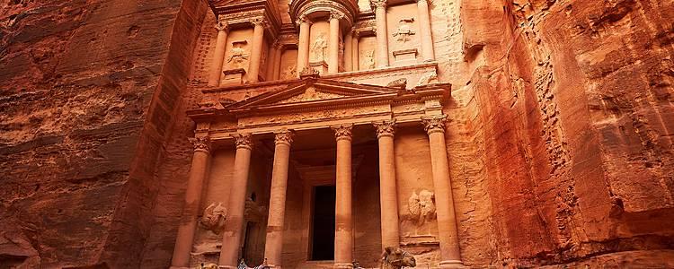 Escapada a Petra