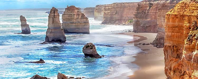 La auténtica Australia
