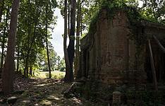Aventure et Odysée cambodgiennes
