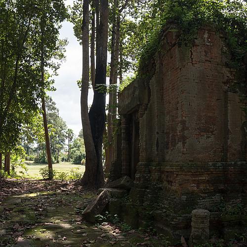Aventure et Odysée cambodgiennes - Phnom Penh -