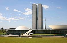 Architecture et Culture du Brésil