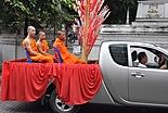 La Thaïlande insolite