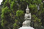 Saluer en Thailande