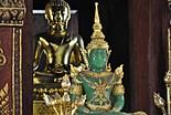 Culture en Thailande