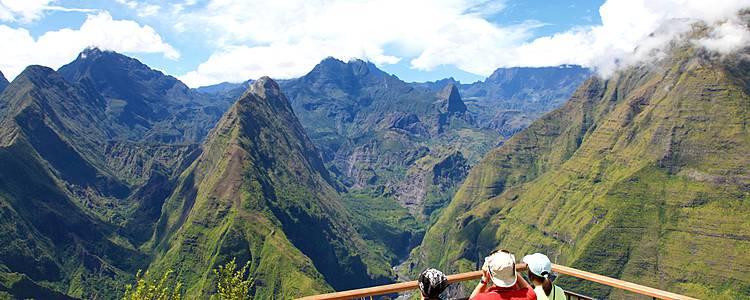 Familienreise zwischen Lava, Meer und Baumkronen