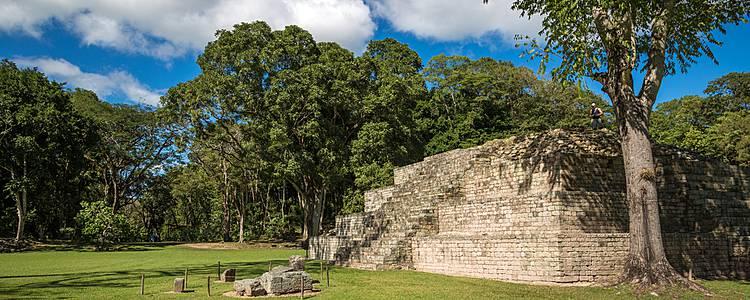 Cités Mayas et charme colonial