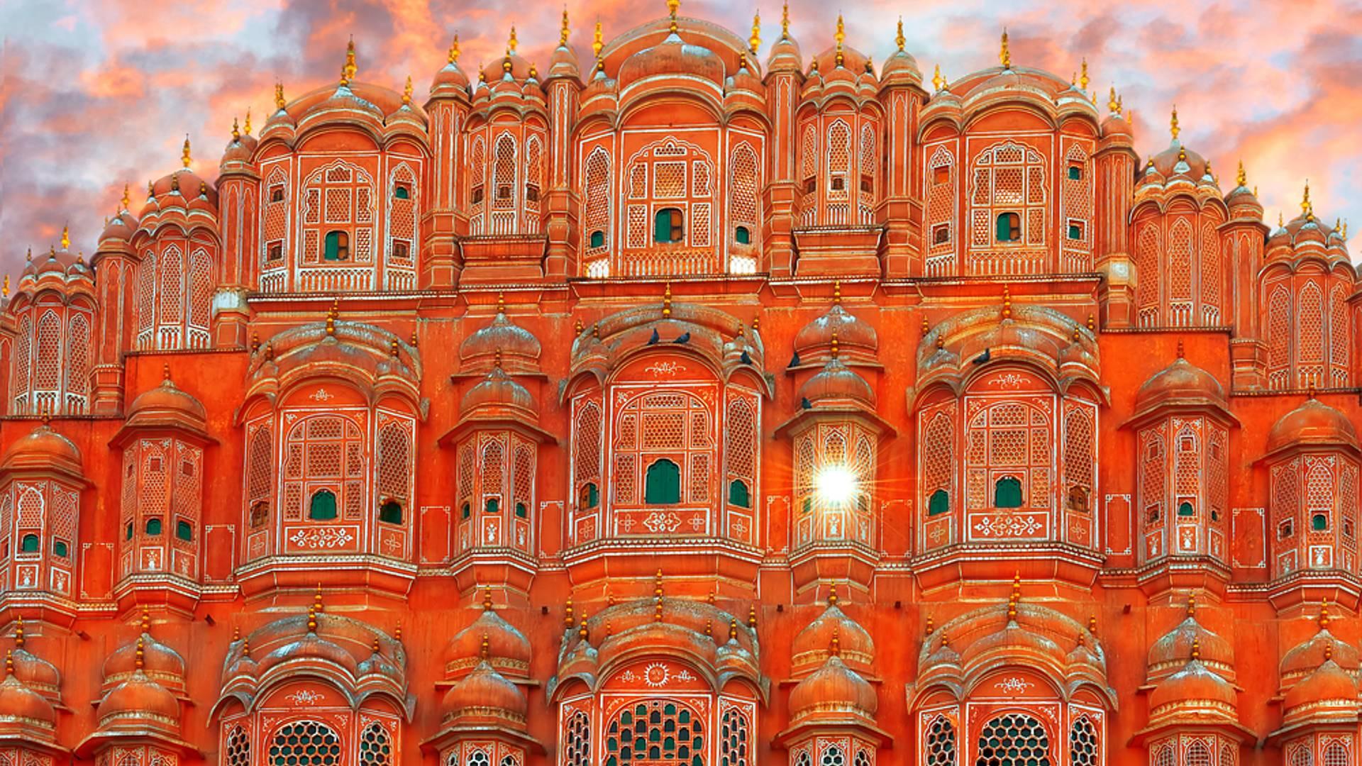 Rajasthan al completo: La tierra de Maharajás