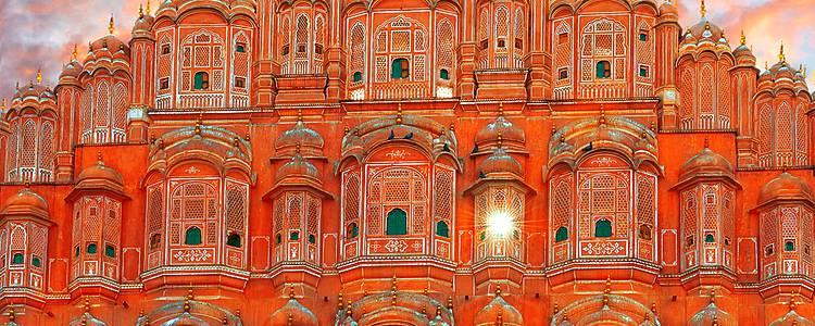 Rajasthan al completo: La tierra de Maharajás en Semana Santa