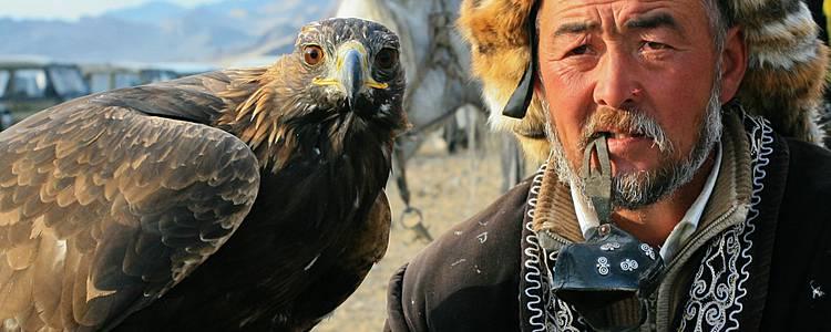Adlerfest - ethnische Kultur im Westen