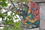 Bali : Religion & Coutume