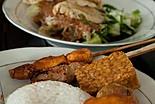 Manger Balinais en France