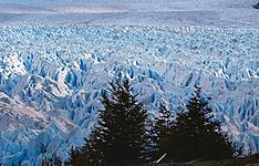 Ushuaia, El Calafate: beautés de la Patagonie et chutes d\'Iguazu