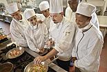 Cours de cuisine en Arg