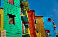 Buenos Aires historique, Cordoba, Estancias et ruines Jésuites