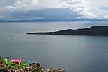 Titicaca & Isla del sol