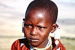 Les Massaïs
