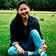Anara, lokaler Agent Evaneos um nach Kirgistan zu reisen