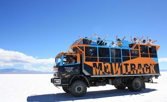 Circuito Norte Argentino En Auto : Circuito argentina fauna y colores del norte argentino