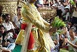 Le festival de Taungbyone