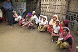 Les Rohingya