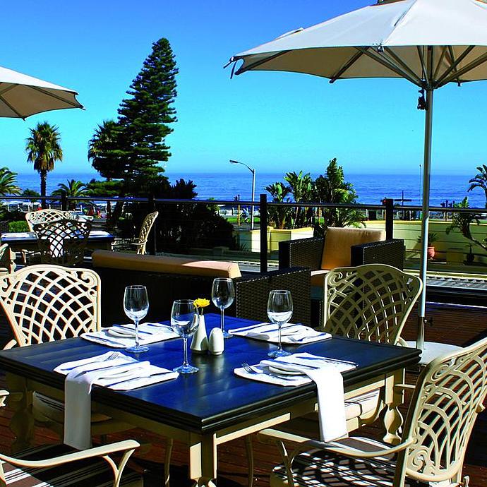 Hotel Sudafrika Strand