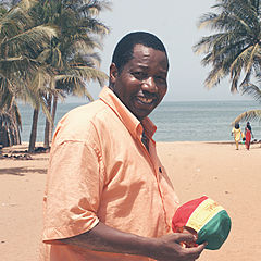 Abou, agent local Evaneos pour voyager