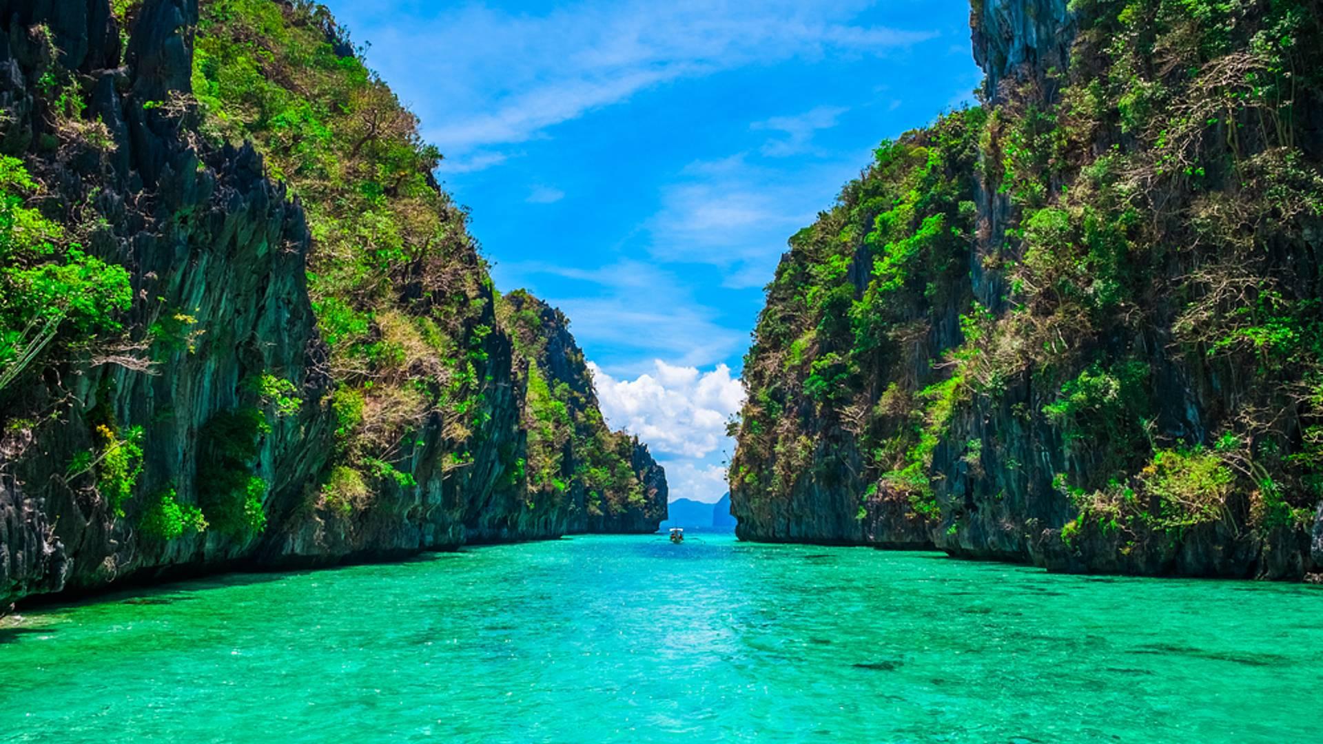 Inmersión en la mejor isla del mundo: Palawan