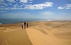 Mon premier voyage au coeur de la Namibie