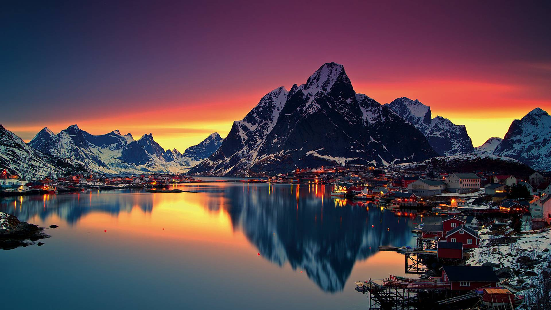 Self-drive invernale: Tromso, Isole Vesteralen e Lofoten