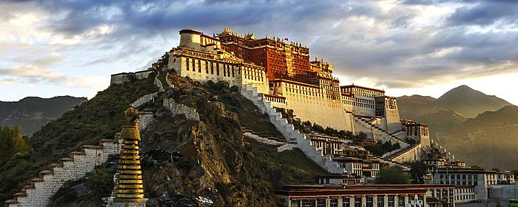 The Highlights of China and Tibet