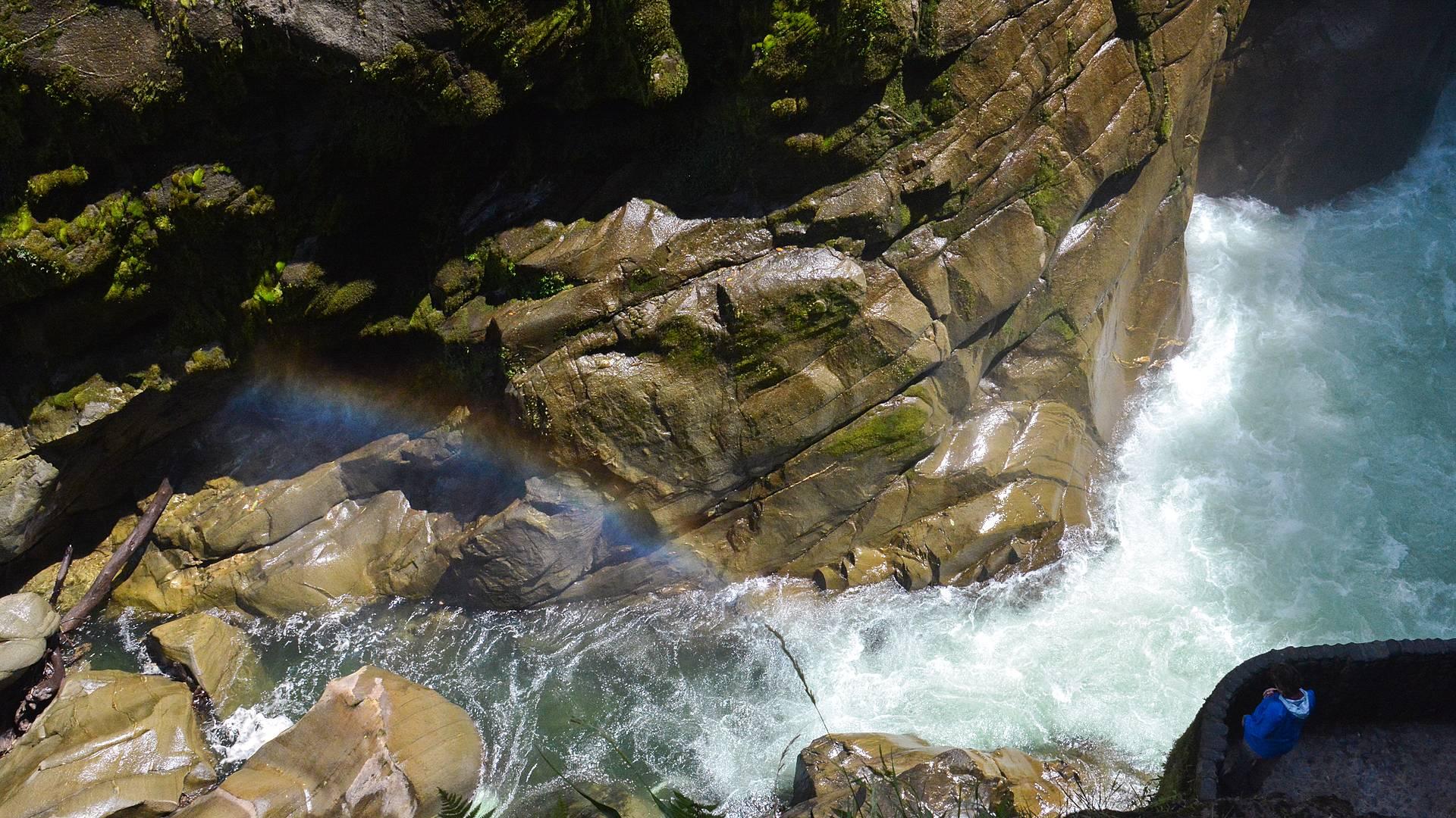 Natura e Cultura tra le Ande e l'Amazzonia