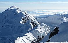 Ascension du Pic Sud et Nord du Chaupi Orco, Cordillère Apolobamba