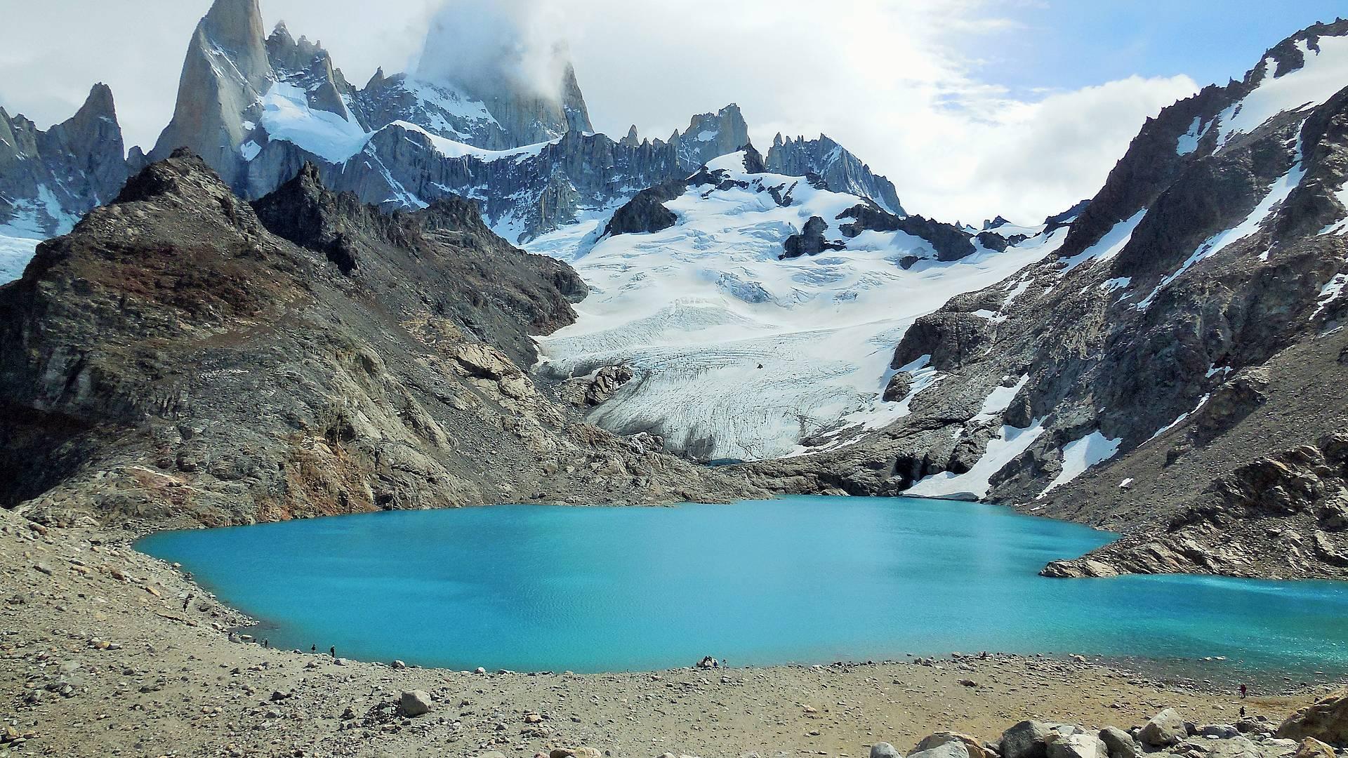 Trekking e ghiacciai Patagonici