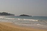 Les autres plages