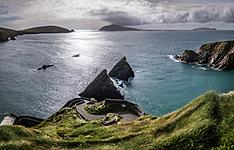 Autotour et randonnée au coeur des anneaux du Kerry et Dingle