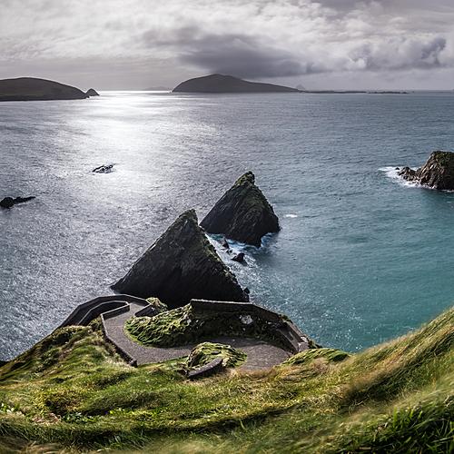 Autotour et randonnées dans le Kerry - Killarney -