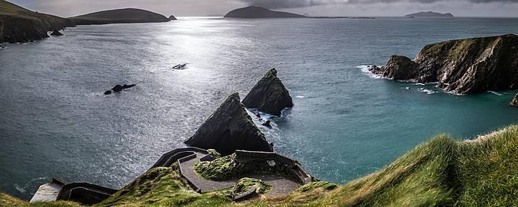 Autotour et randonnées dans le Kerry