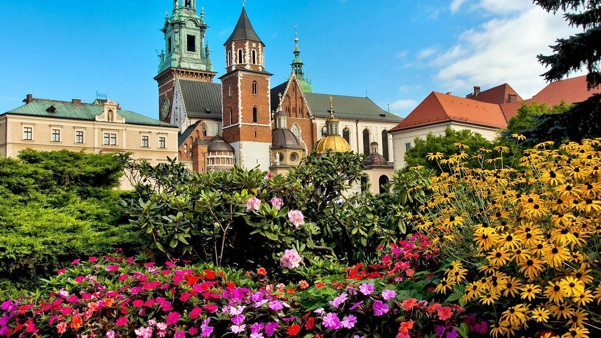 Cracovia, Auschwitz e Miniera di sale di Wieliczka
