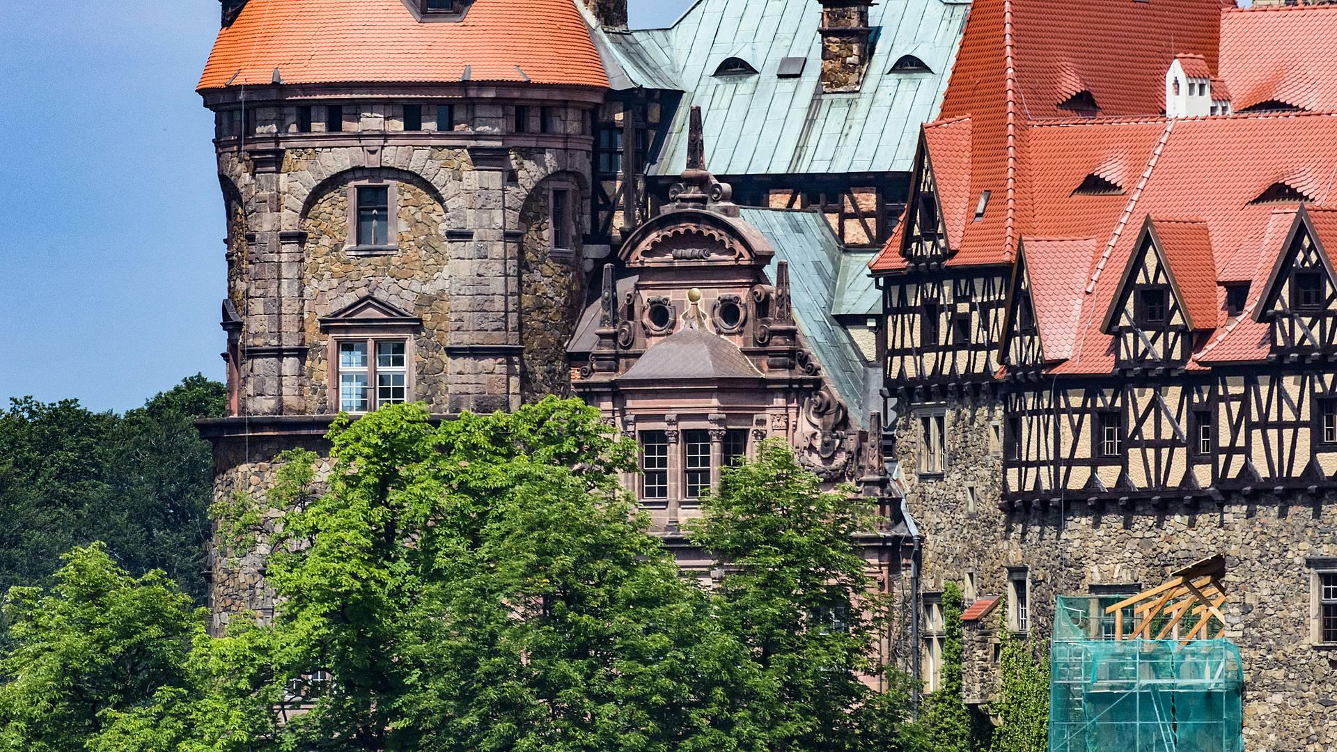 Cracovia e le città del Sud