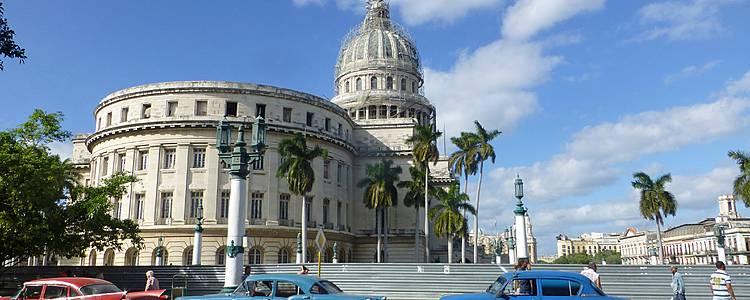 Road Trip From Santiago To Havana: Cities UNESCO Sites