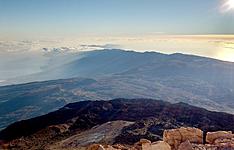 Randonnées à Tenerife, et La Gomera, entre terre et mer