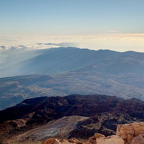 Randonnées à Tenerife, et La Gomera, entre terre et mer - Ténérife -