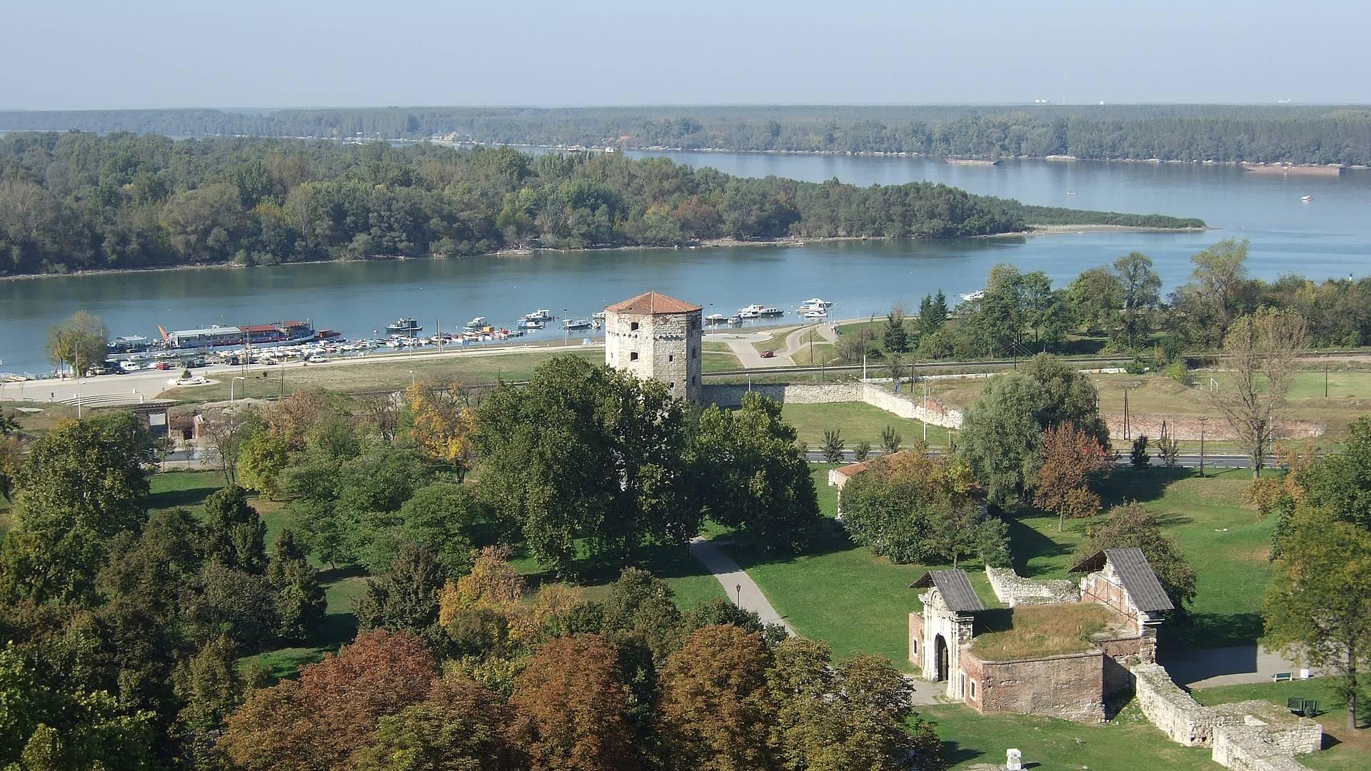 Week-end à Belgrade