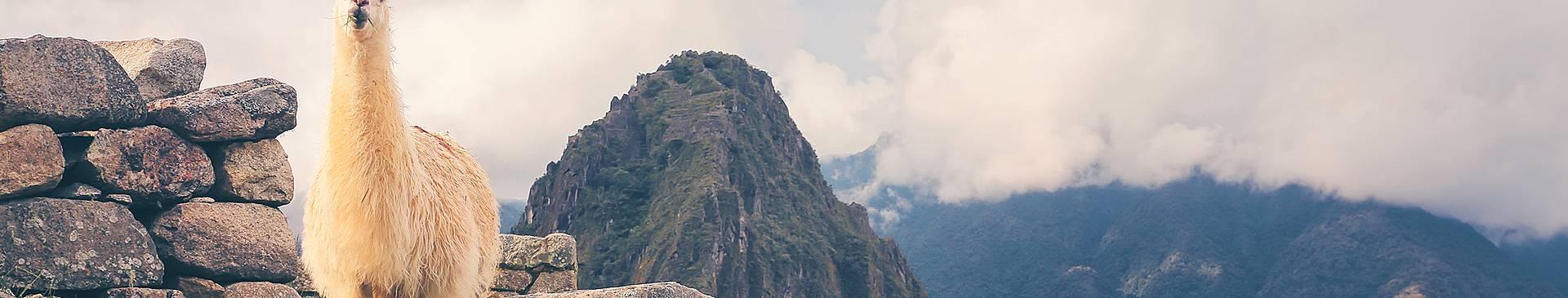 Voyage au Pérou en mai