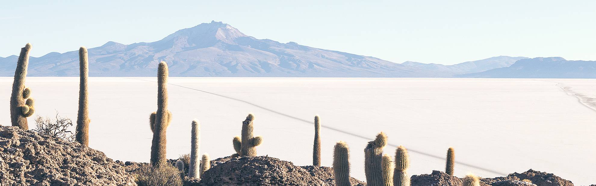 Travel to Bolivia
