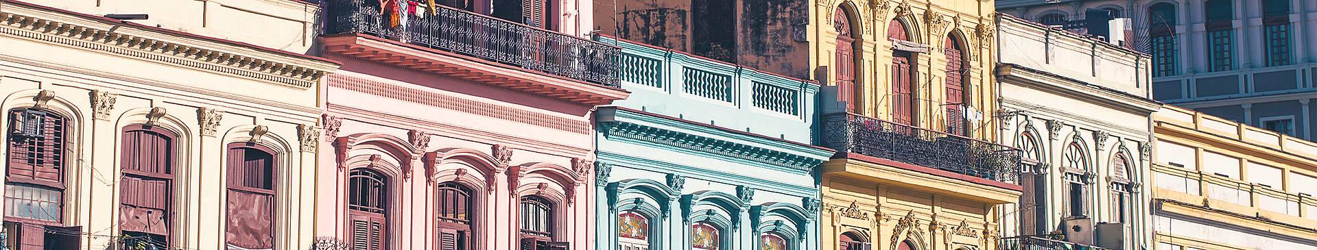 Cuba en octubre
