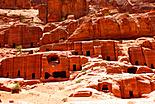 Centre de Wadi Musa