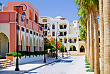 Ville basse de Wadi Musa