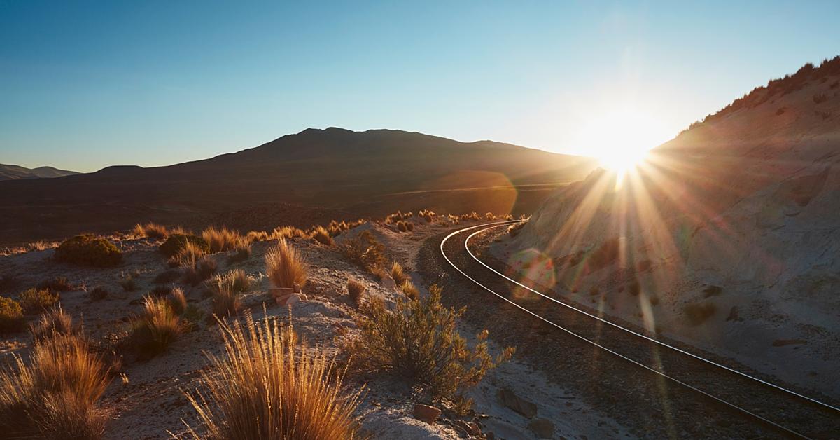 Voyage en véhicule Pérou : A la découverte du Pérou en train à bord du luxueux Belmond Andean Explorer