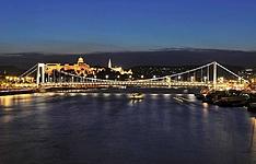 Budapest à la carte... Aventures de 4 jours